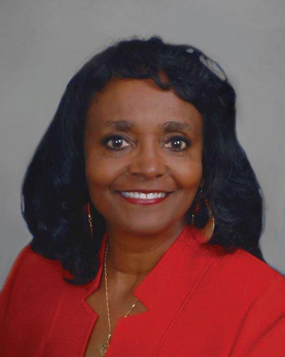 Dr. Barbara C. Holley