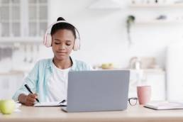How To Help Your Teen Be More Productive