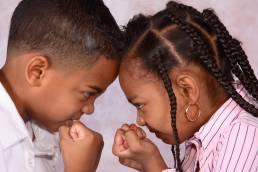 When Siblings Won't Stop Fighting
